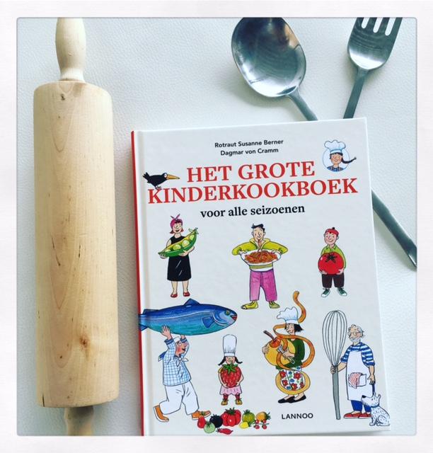 Wonderlijke anti verveel tip het grote kinderkookboek wonderland - Huis placemat wereld ...