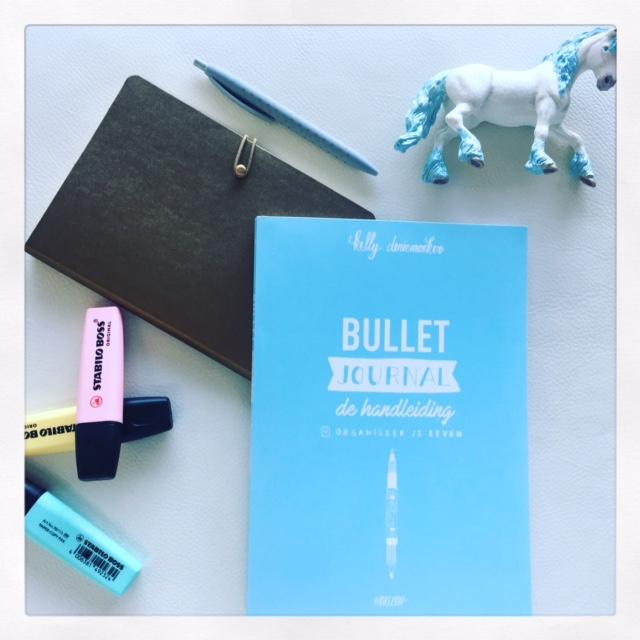 Wonderlijke anti verveel tip bullet journal de handleiding wonderland - Huis placemat wereld ...